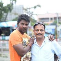 Vinodam 100% Movie Shooting Spot Pics