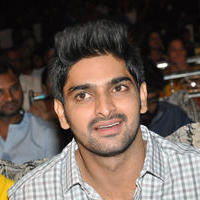 Naga Shourya - Lava Kusa Movie Audio Launch Stills