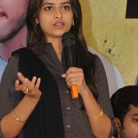 Sri Divya - Varadhi Movie Press Meet Stills