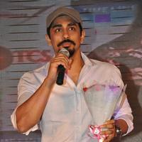 Siddharth - Naalo Okkadu Movie Audio Launch Photos