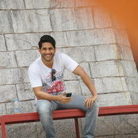 Naga Chaitanya - Dochey Movie New Gallery