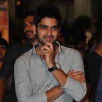 Naga Shourya - Jadoogadu Movie Audio Launch Stills
