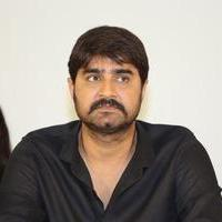 Srikanth Meka - Terror Movie Press Meet Stills
