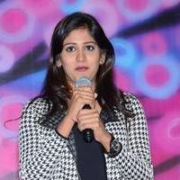 Chandini Chowdary - Ketugadu Movie First Look Launch Photos