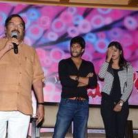 Ketugadu Movie First Look Launch Photos