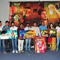 Cine Mahal Movie Motion Poster Launch Stills | Picture 1083422