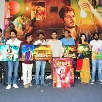 Cine Mahal Movie Motion Poster Launch Stills | Picture 1083427
