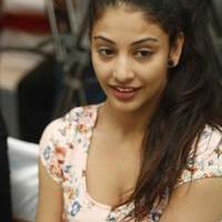 Daksha Nagarkar at Big FM Big Golden Voice Event Stills | Picture 1083160