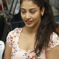 Daksha Nagarkar at Big FM Big Golden Voice Event Stills | Picture 1083161