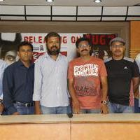 Kalaya Nijama Movie Release Press Meet Photos | Picture 1083716