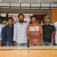 Kalaya Nijama Movie Release Press Meet Photos | Picture 1083724