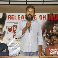 Kalaya Nijama Movie Release Press Meet Photos | Picture 1083731