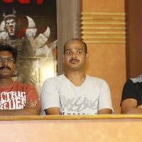 Kalaya Nijama Movie Release Press Meet Photos | Picture 1083735