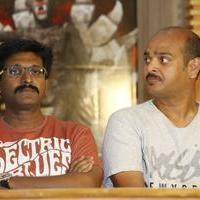 Kalaya Nijama Movie Release Press Meet Photos | Picture 1083737
