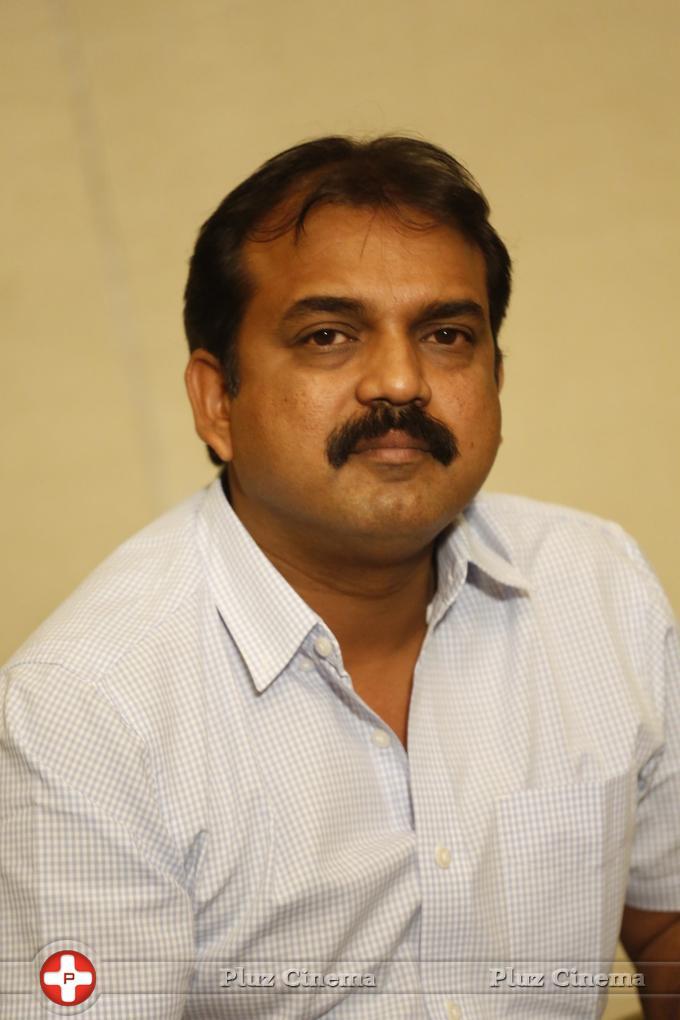 Mahesh Babu - Srimanthudu Movie Press Meet Stills | Picture 1084202