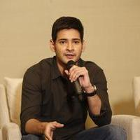 Mahesh Babu - Srimanthudu Movie Press Meet Stills | Picture 1084198