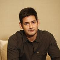 Mahesh Babu - Srimanthudu Movie Press Meet Stills | Picture 1084204