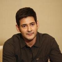 Mahesh Babu - Srimanthudu Movie Press Meet Stills | Picture 1084205