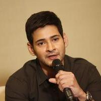 Mahesh Babu - Srimanthudu Movie Press Meet Stills | Picture 1084207