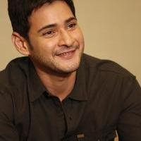 Mahesh Babu - Srimanthudu Movie Press Meet Stills | Picture 1084208