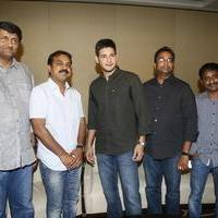 Mahesh Babu - Srimanthudu Movie Press Meet Stills | Picture 1084209
