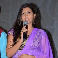 Priyanka Naidu - Anaganaga Oka Durga Movie Logo Launch Photos | Picture 1083225