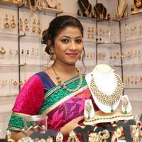 Geetanjali - Diva Fashion and Lifestyle Exhibition Launch Stills