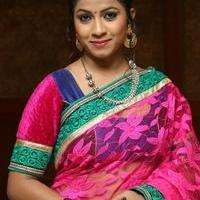 Geethanjali at Diva Fashion and Lifestyle Exhibition Launch Photos | Picture 1086050