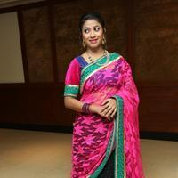 Geethanjali at Diva Fashion and Lifestyle Exhibition Launch Photos | Picture 1086051