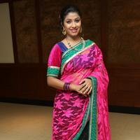 Geethanjali at Diva Fashion and Lifestyle Exhibition Launch Photos | Picture 1086052