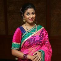Geethanjali at Diva Fashion and Lifestyle Exhibition Launch Photos | Picture 1086053