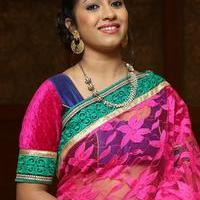 Geethanjali at Diva Fashion and Lifestyle Exhibition Launch Photos | Picture 1086054
