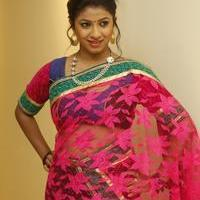 Geethanjali at Diva Fashion and Lifestyle Exhibition Launch Photos