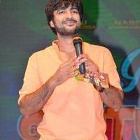 Siddhu - Guntur Talkies Movie First Look Launch Stills | Picture 1084960