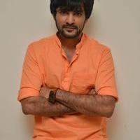 Siddhu - Guntur Talkies Movie First Look Launch Stills | Picture 1085194