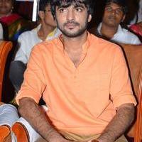 Siddhu - Guntur Talkies Movie First Look Launch Stills | Picture 1085235