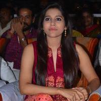Rashmi Gautham - Guntur Talkies Movie First Look Launch Stills