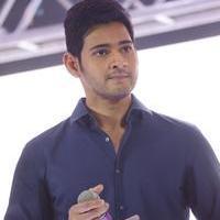 Mahesh Babu - Mahesh Babu at INTEX Mobiles Event Stills | Picture 1085414