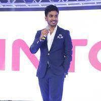 Mahesh Babu - Mahesh Babu at INTEX Mobiles Event Stills | Picture 1085419