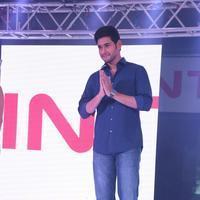 Mahesh Babu - Mahesh Babu at INTEX Mobiles Event Stills | Picture 1085432
