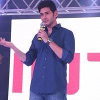 Mahesh Babu - Mahesh Babu at INTEX Mobiles Event Stills