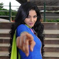 Sanam Shetty - Premikudu Movie Gallery   Picture 1086583