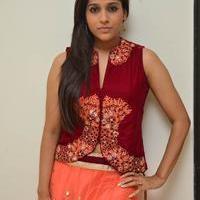 Rashmi Gautham at Guntur Talkies First Look Launch Photos   Picture 1085286