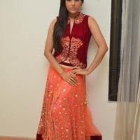 Rashmi Gautham at Guntur Talkies First Look Launch Photos   Picture 1085287
