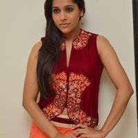 Rashmi Gautham at Guntur Talkies First Look Launch Photos   Picture 1085289
