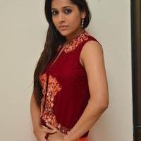 Rashmi Gautham at Guntur Talkies First Look Launch Photos   Picture 1085291