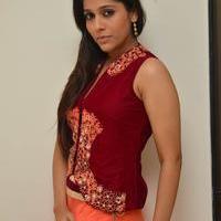 Rashmi Gautham at Guntur Talkies First Look Launch Photos   Picture 1085292