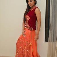 Rashmi Gautham at Guntur Talkies First Look Launch Photos   Picture 1085293