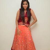 Rashmi Gautham at Guntur Talkies First Look Launch Photos   Picture 1085294