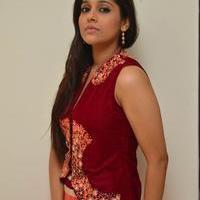 Rashmi Gautham at Guntur Talkies First Look Launch Photos   Picture 1085295